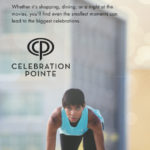 Celebration Pointe [Gainesville] Official Flyer
